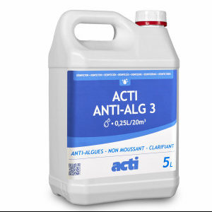 ACTI Anti-Algues