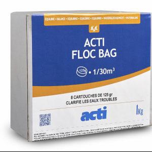 ACTI Floculant
